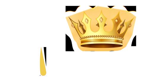 hair kingdom logo